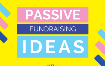Passive Fundraising Ideas for Libraries