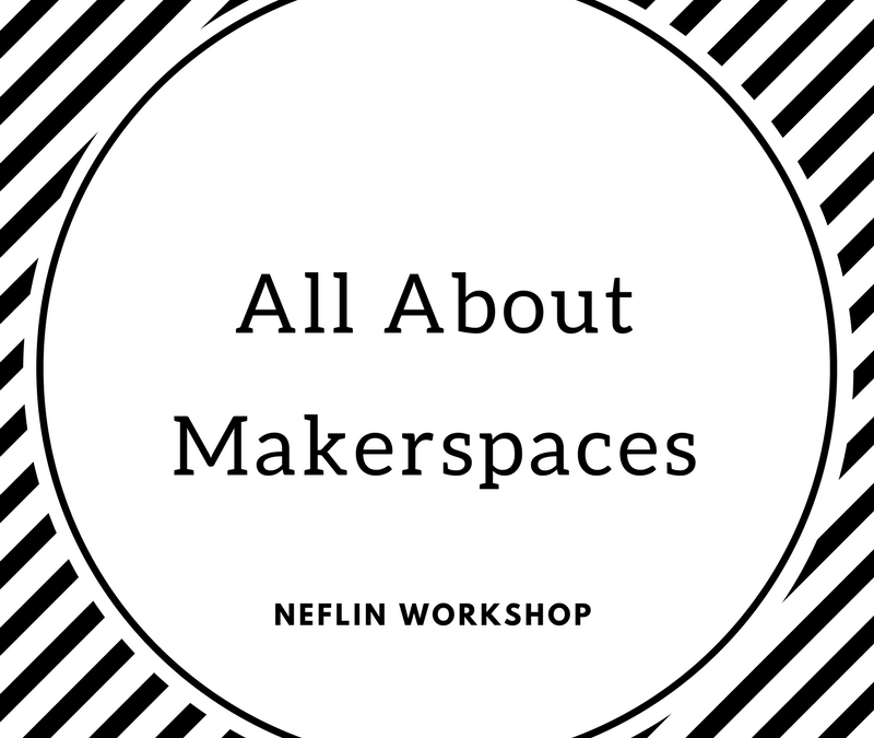 Makerspace Resource Training