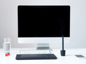 Image of a Mac