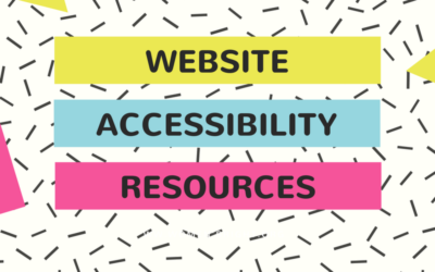ADA and Websites
