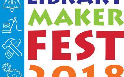 Library Makerfest 2018