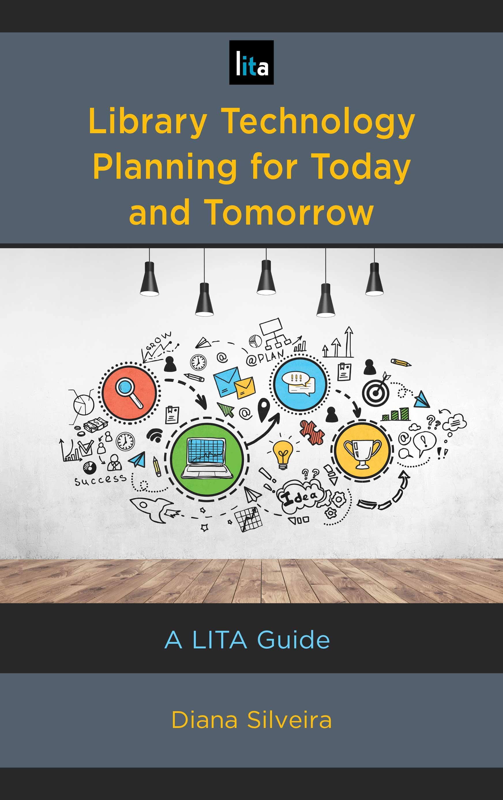 Book Cover for Library Technology Planning for Today and Tomorrow