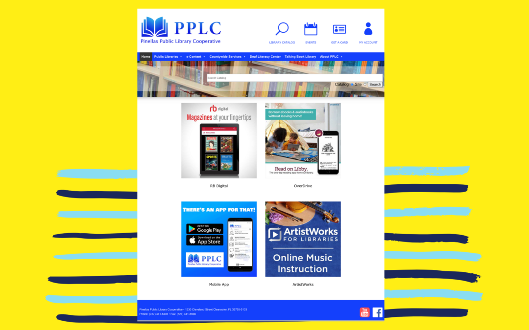 PPLC New Website is Live
