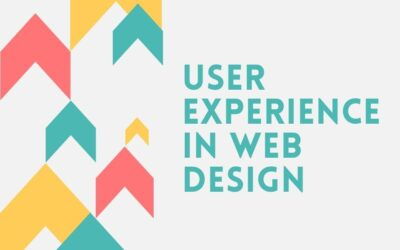 User Experience in Web Design